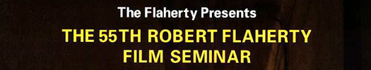 Flaherty Seminar catalog