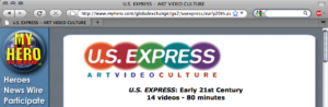U.S. Express