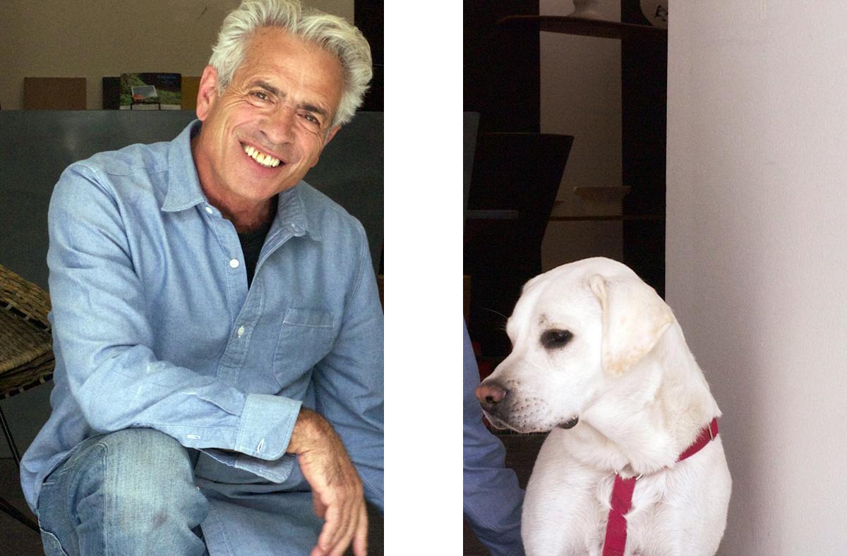 Buddy & Walter