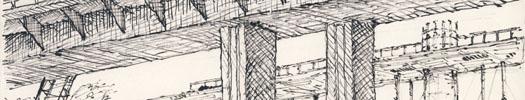 SF Sketchers Falsework Meet-Up drawings